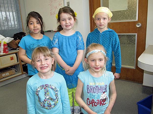 bluekindergarten