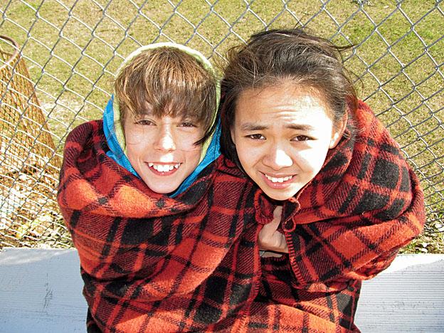 blanketgirls