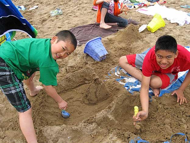 playingsand