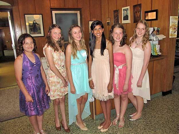 sixgirls