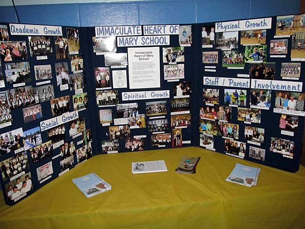 displayboard