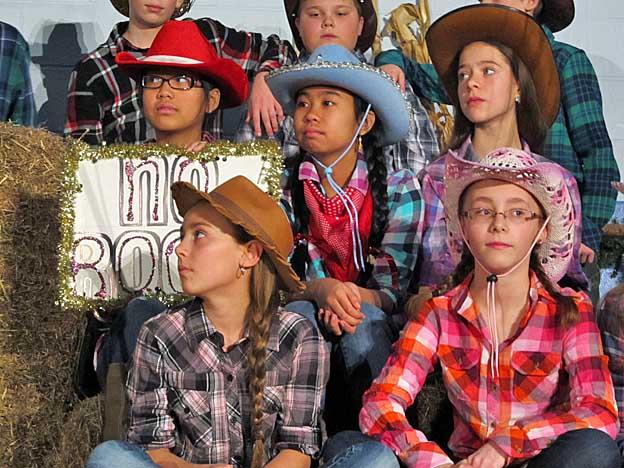 fivecowboys