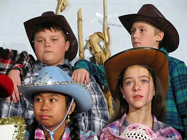 fourcowboys