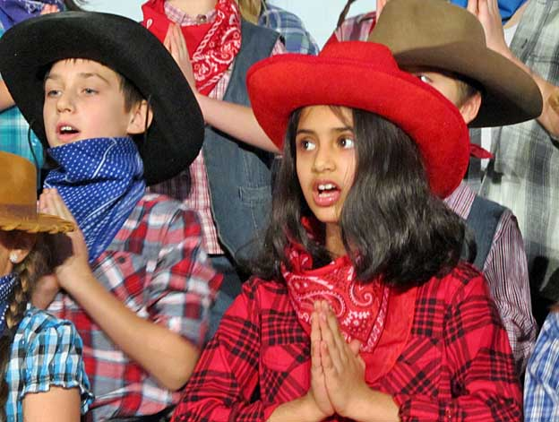 redcowgirl