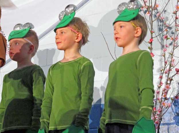 threegreen