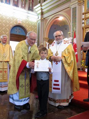 certificate2V