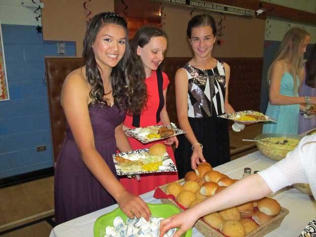 girlsbuffet
