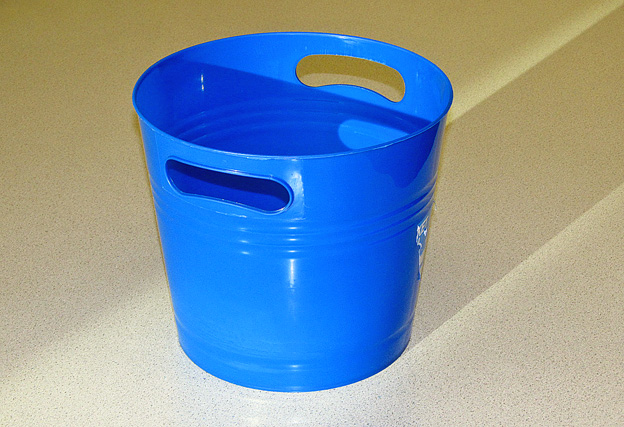 bluebucket