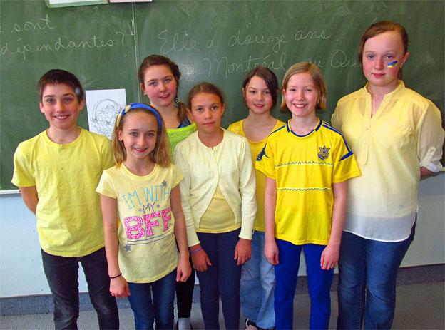 yellow5s
