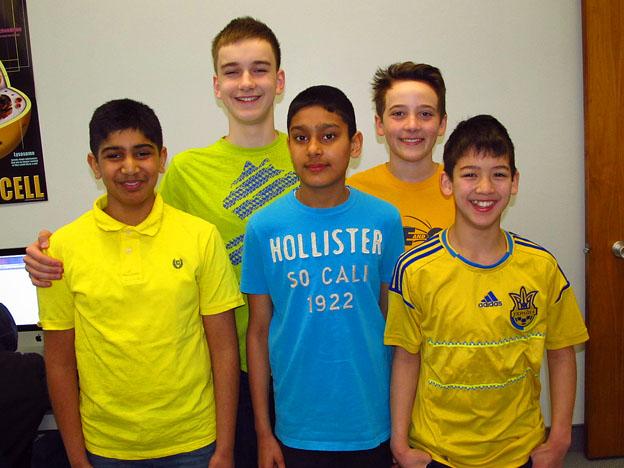 yellow7s