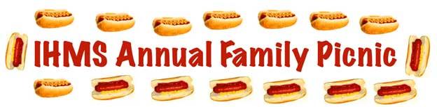 hotdog banner