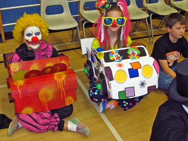clowncars