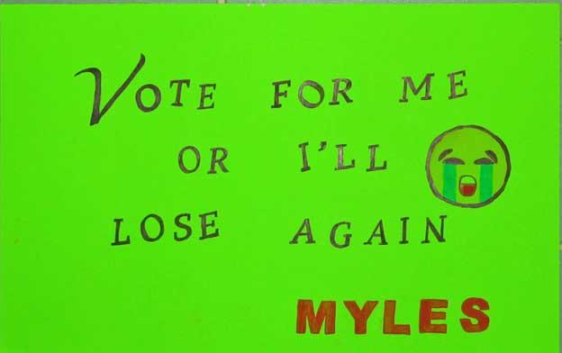 mylesh