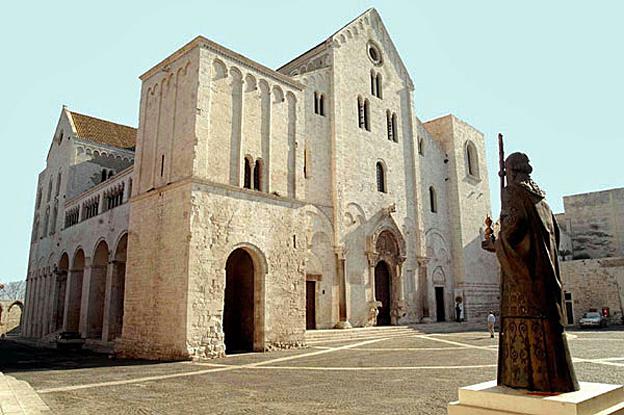 basilicasn